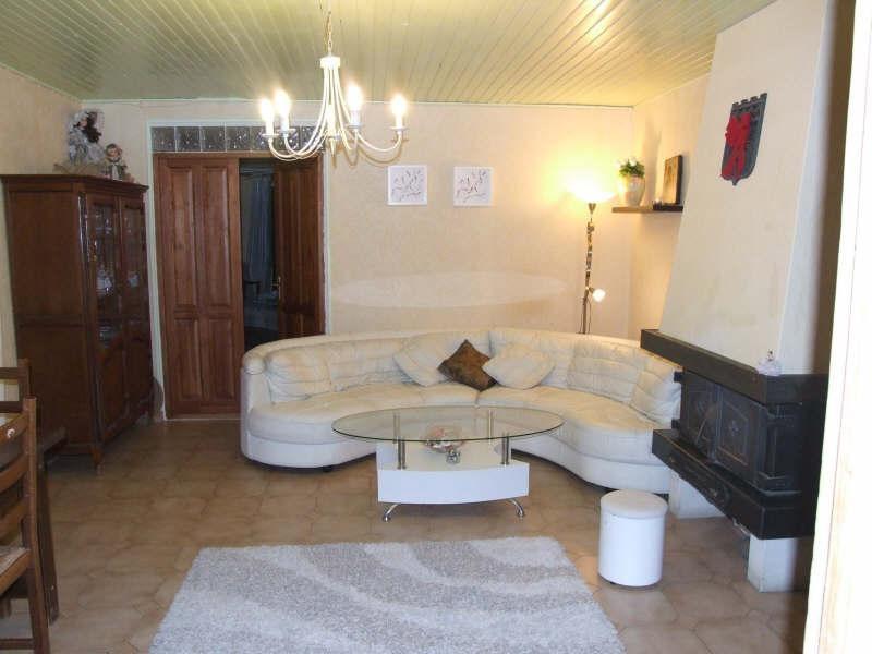 Venta  casa St sauveur de cruzieres 394000€ - Fotografía 3