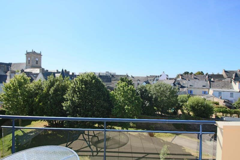 Vente de prestige appartement Sarzeau 459 500€ - Photo 4