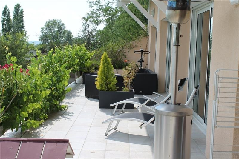 Vente maison / villa Puyoo 463 000€ - Photo 4