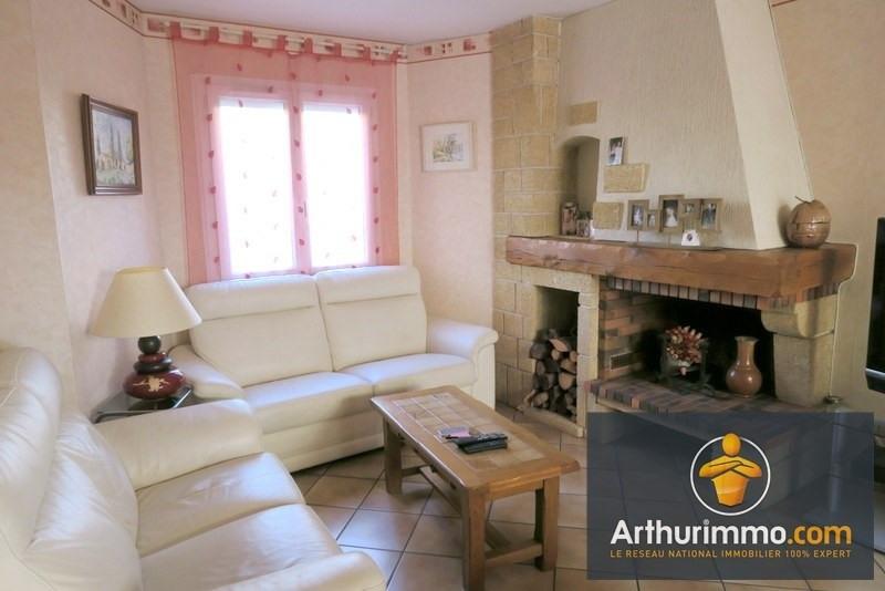 Sale house / villa Savigny le temple 249000€ - Picture 3