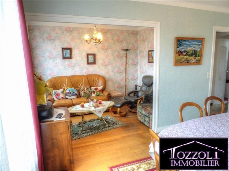 Verkoop  huis St quentin fallavier 255000€ - Foto 5