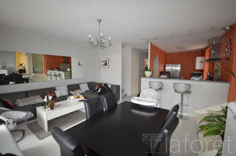 Vente maison / villa Belleville 218000€ - Photo 1