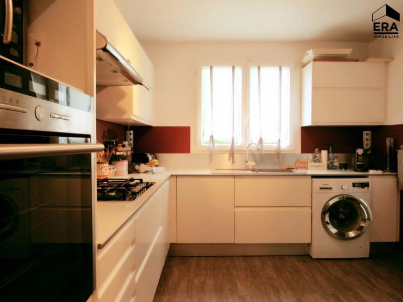 Sale house / villa Lesigny 435000€ - Picture 6