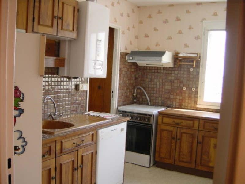 Sale apartment Royan 159950€ - Picture 3