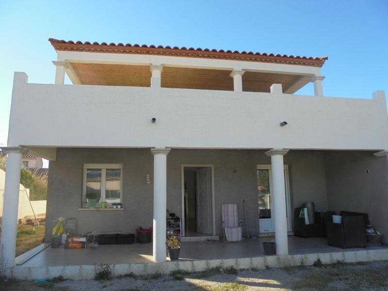 Sale house / villa Lunel 365000€ - Picture 9