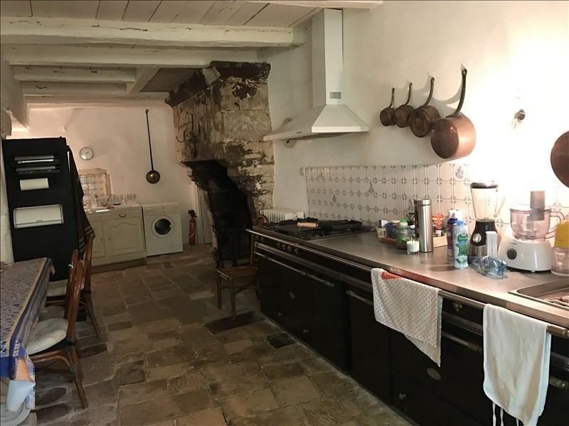 Vente de prestige maison / villa Neuville de poitou 790000€ - Photo 5