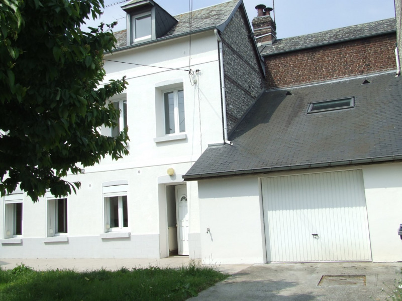 Vente maison / villa Petit quevilly 183000€ - Photo 1