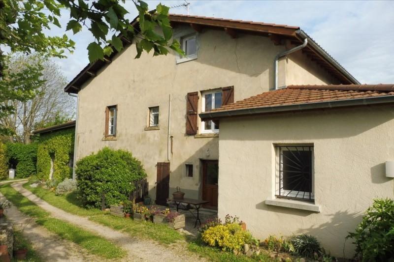 Revenda casa Eyzin pinet 235000€ - Fotografia 2