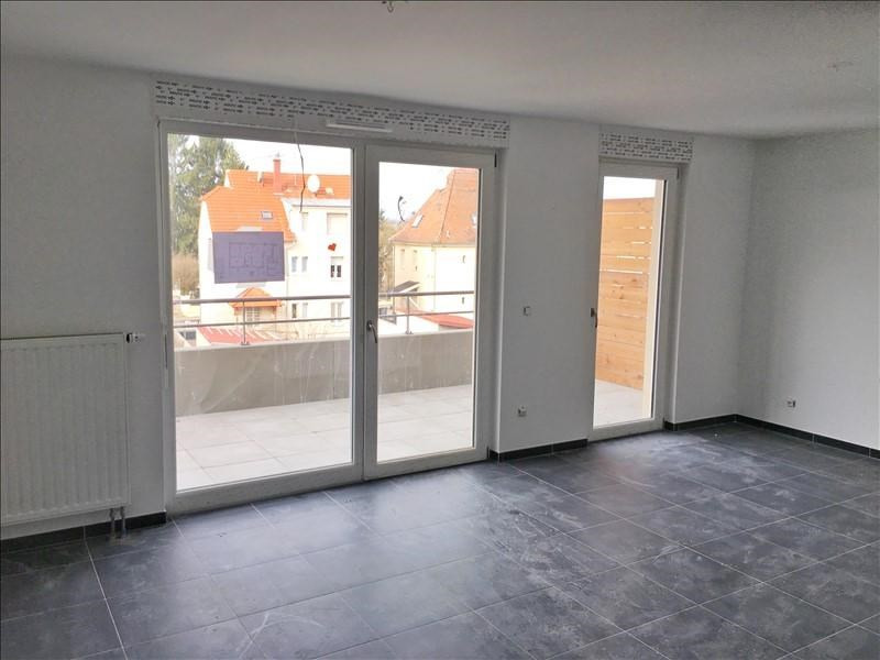 Sale apartment Souffelweyersheim 197 000€ - Picture 4