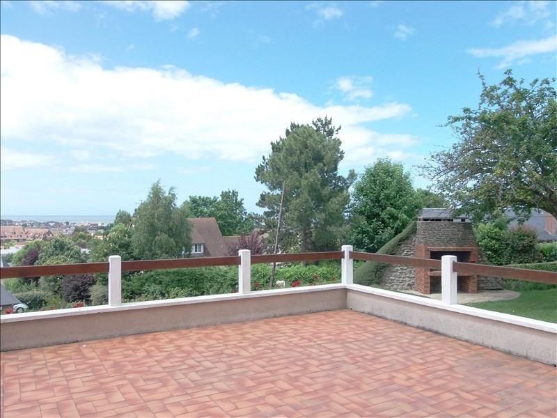 Vente maison / villa Villers sur mer 422000€ - Photo 3