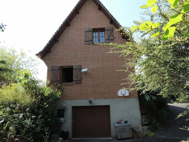 Vente maison / villa Arras 294000€ - Photo 11