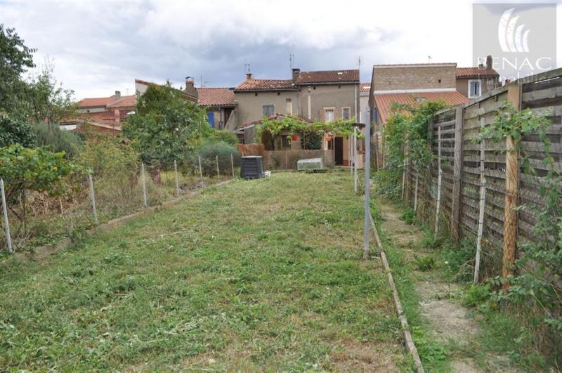 Vente maison / villa Castres 78000€ - Photo 3