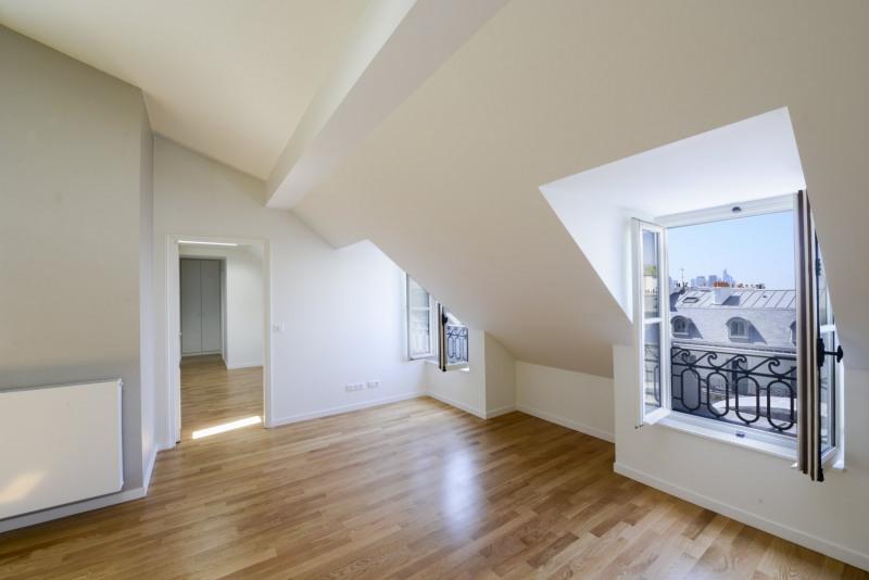 Verkoop van prestige  appartement Paris 16ème 1299000€ - Foto 3