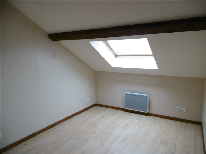 Rental apartment St martin de bavel 520€ CC - Picture 4