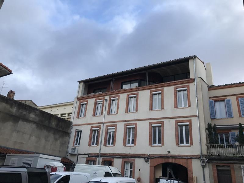 Vente appartement Toulouse 541000€ - Photo 3