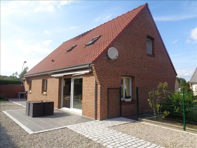 Sale house / villa Bethune 332800€ - Picture 8