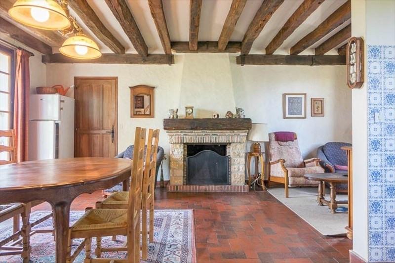 Sale house / villa Tigy 167200€ - Picture 3