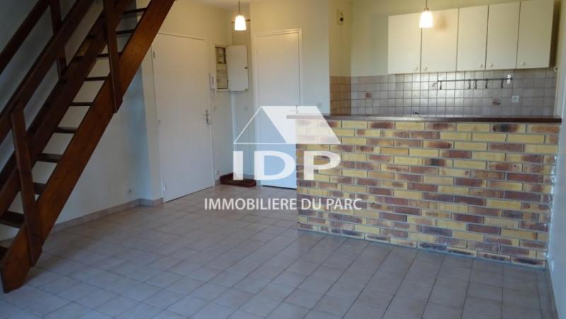 Vente appartement Corbeil-essonnes 97000€ - Photo 1