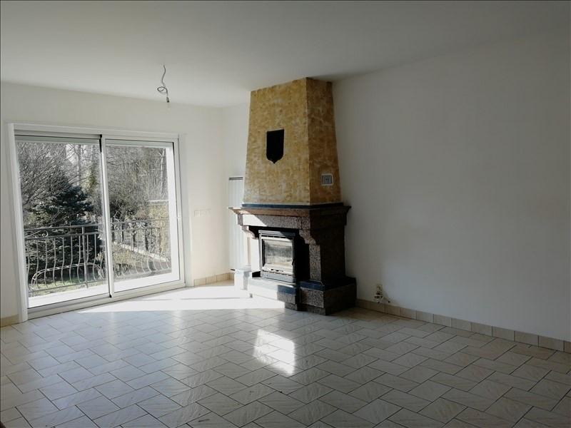 Vente maison / villa Reugny 181650€ - Photo 2