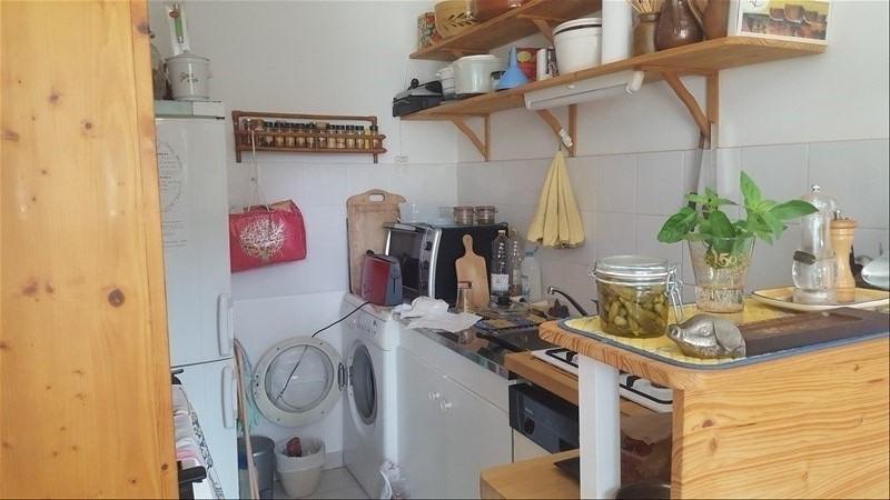 Verkoop  appartement Fouesnant 222600€ - Foto 5