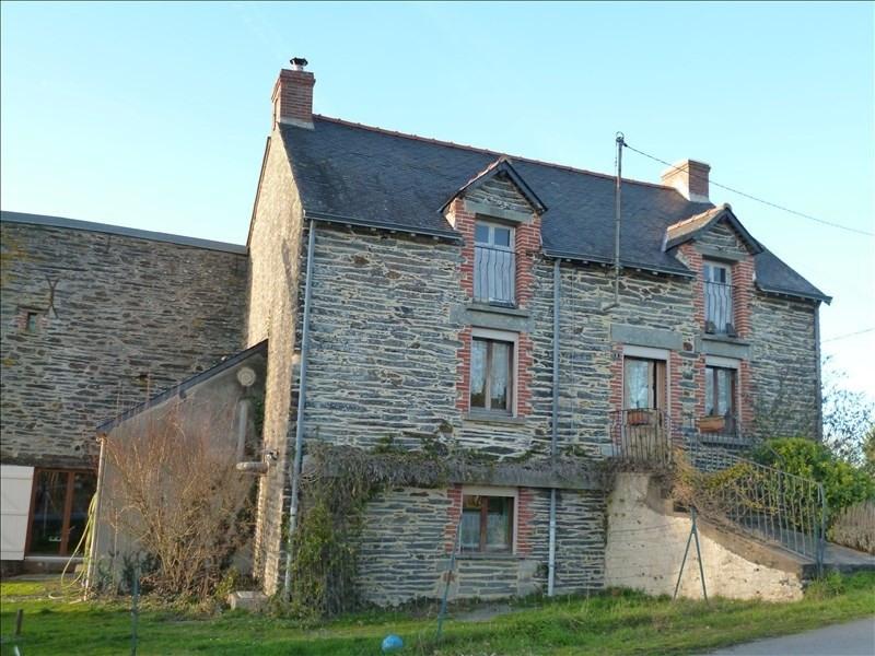 Vente maison / villa Langon 190800€ - Photo 1