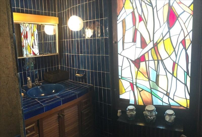 Vente maison / villa Lucenay les aix 210000€ - Photo 10