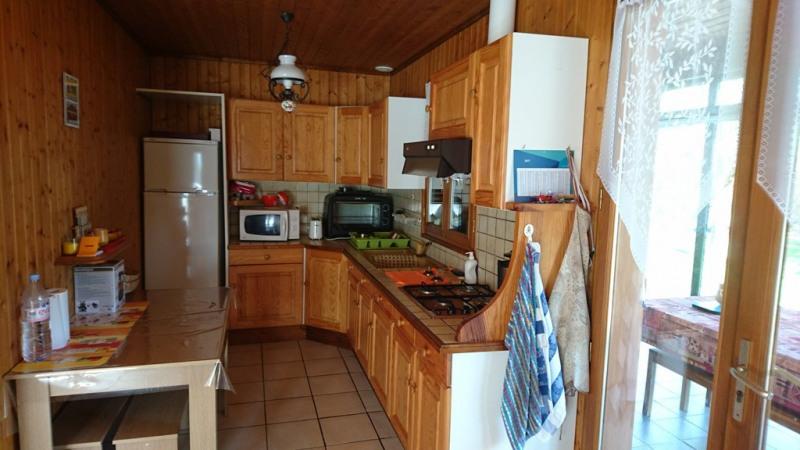 Location vacances maison / villa Gastes 280€ - Photo 1