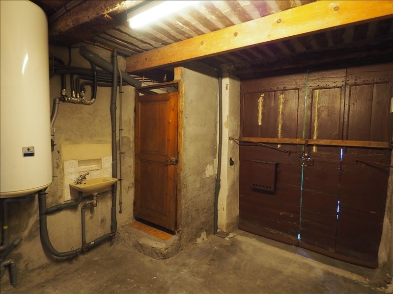 Sale house / villa Manosque 107000€ - Picture 9