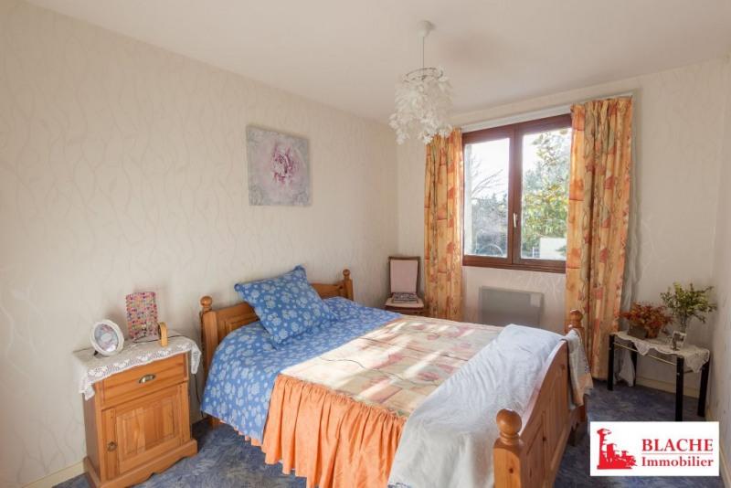 Sale house / villa Saulce sur rhone 246000€ - Picture 9