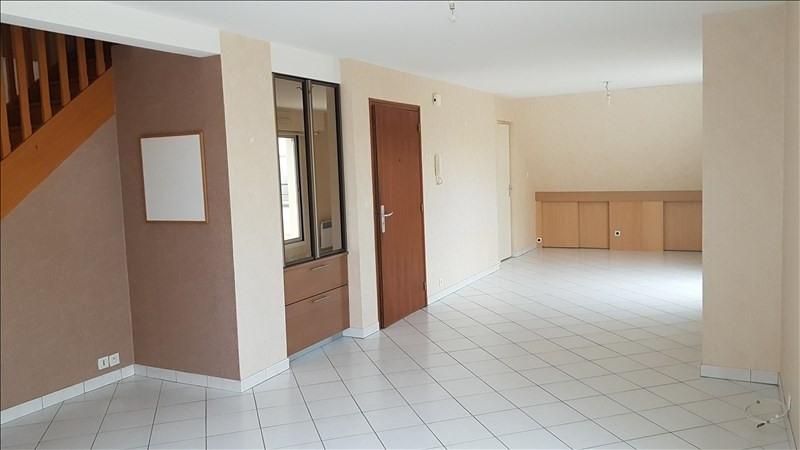 Verkoop  appartement Rennes 295000€ - Foto 1