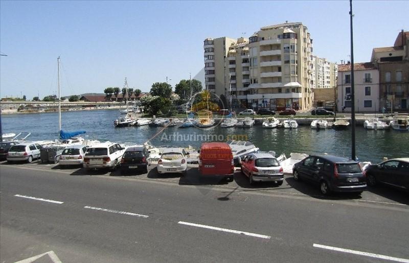 Vente appartement Sete 349000€ - Photo 3