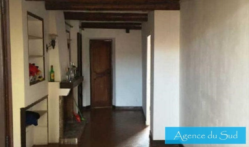 Vente appartement Cassis 293000€ - Photo 1