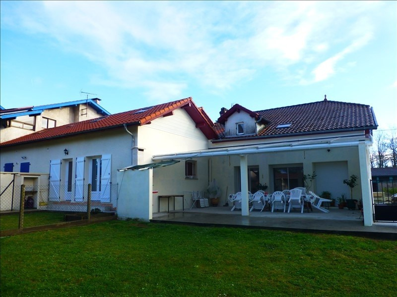 Sale apartment Orthevielle 212800€ - Picture 9