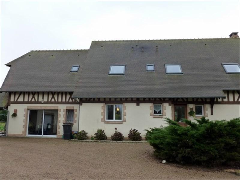 Vente de prestige maison / villa Honfleur 852800€ - Photo 9