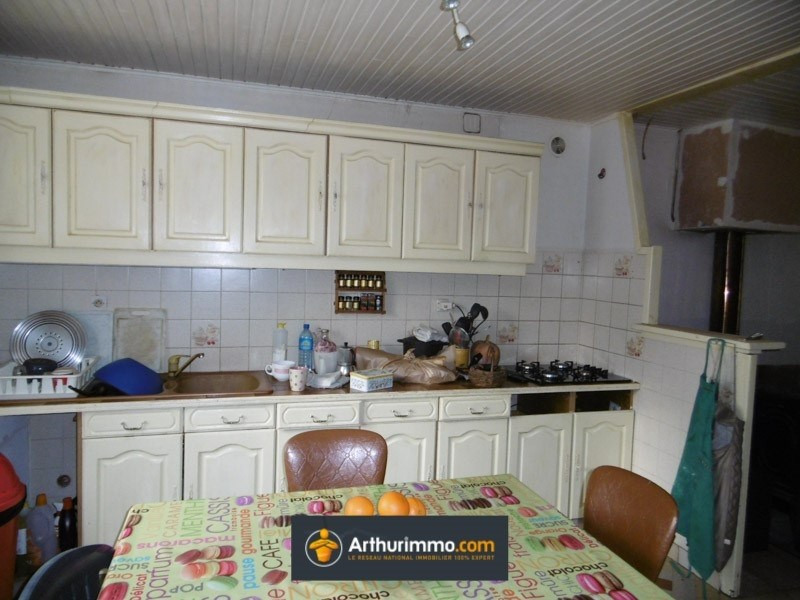 Vente maison / villa Les avenieres 131600€ - Photo 1