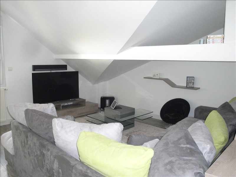 Verkoop  appartement Bondeval 119000€ - Foto 1