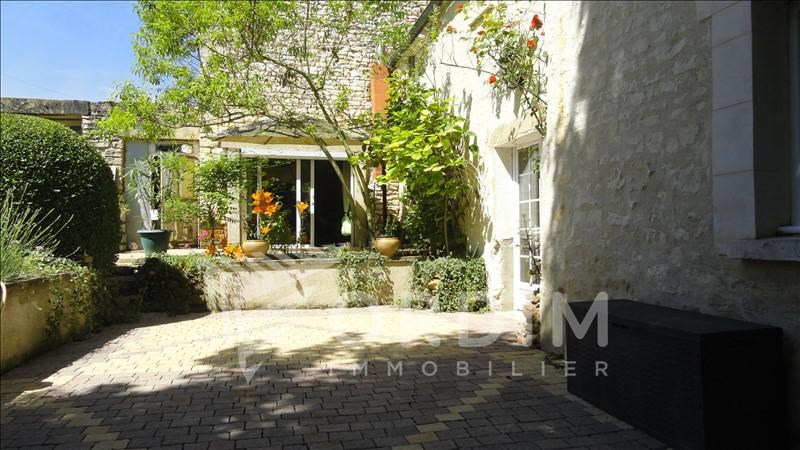 Sale house / villa Pourrain 164 590€ - Picture 10