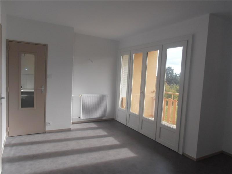 Sale apartment Tournus 59000€ - Picture 1