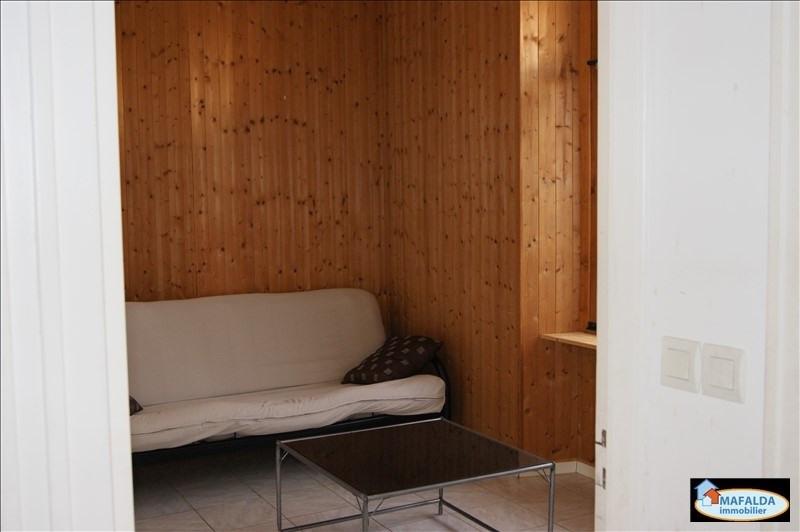 Sale apartment Mont-saxonnex 106000€ - Picture 1