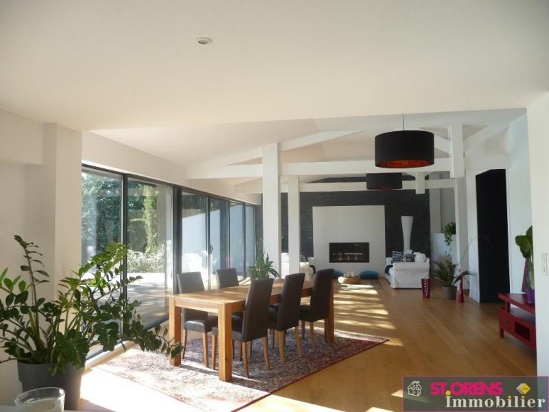 Deluxe sale house / villa Coteaux toulouse sud 1145000€ - Picture 2