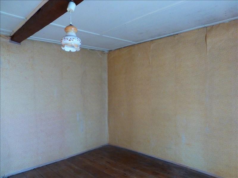 Sale house / villa Labatut 84000€ - Picture 6