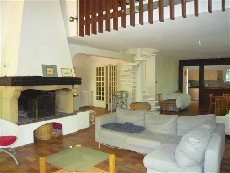 Deluxe sale house / villa Aussonne 597400€ - Picture 5
