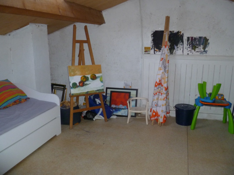 Vente maison / villa Bessenay 180000€ - Photo 4