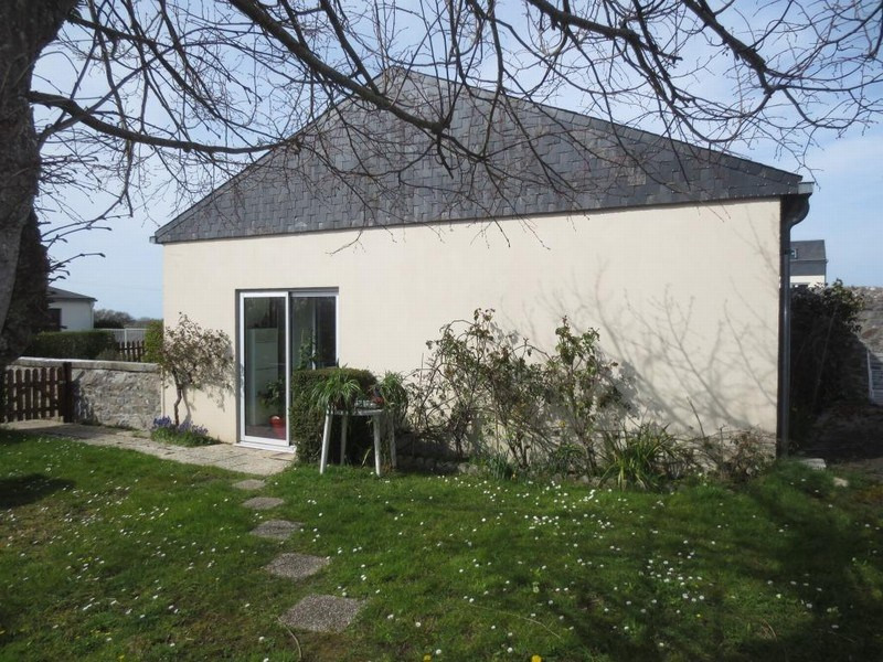 Revenda casa Montmartin sur mer 109900€ - Fotografia 1