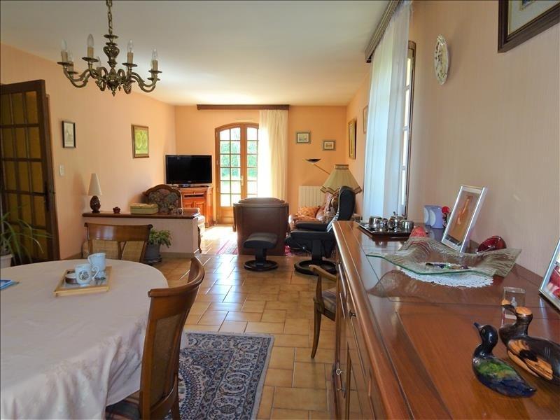 Sale house / villa Pibrac 451500€ - Picture 2