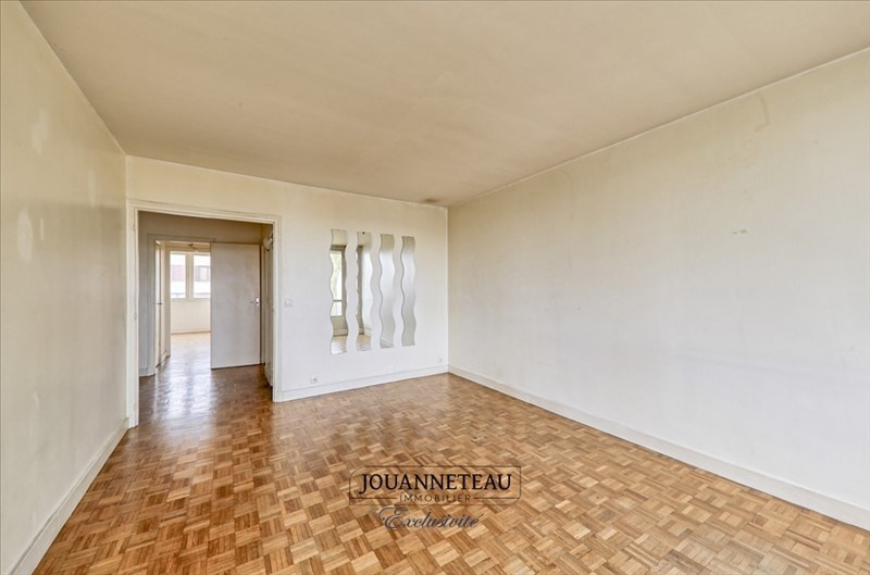 Sale apartment Vanves 313 500€ - Picture 6