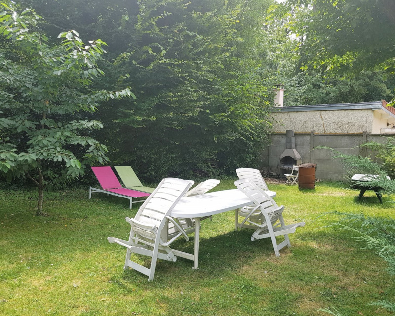 Vente appartement Andilly 192400€ - Photo 8