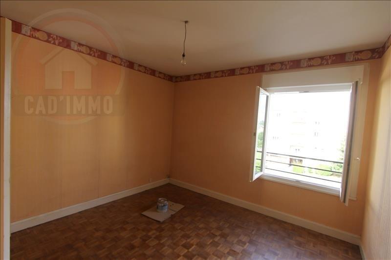 Vente appartement Bergerac 63900€ - Photo 4