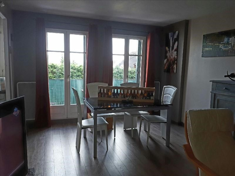 Verkauf wohnung Longpont sur orge 206500€ - Fotografie 3