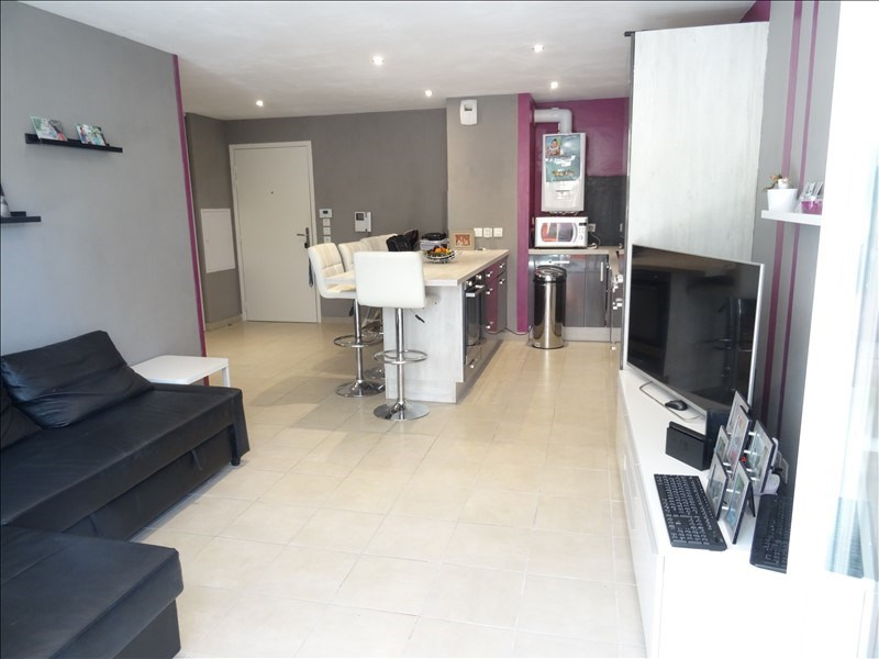 Vente appartement Rousset 239 000€ - Photo 1